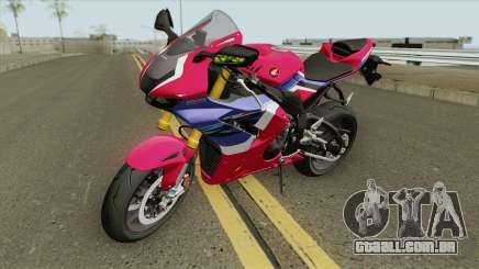 Honda CBR1000RR-R 2020 para GTA San Andreas