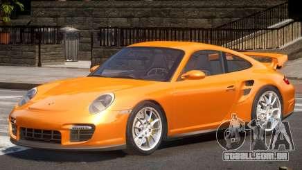 Posrche 911 GT2 ST para GTA 4