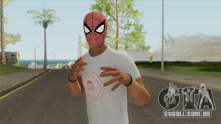 Esu Suit From Spider Man PS4 para GTA San Andreas