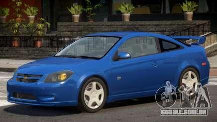 Chevrolet Cobalt V1 para GTA 4
