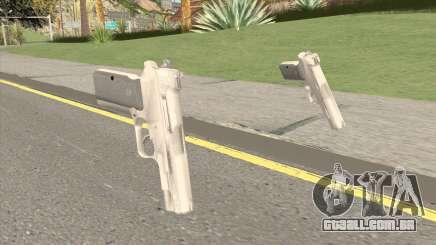 Bren Ten (Silver) para GTA San Andreas