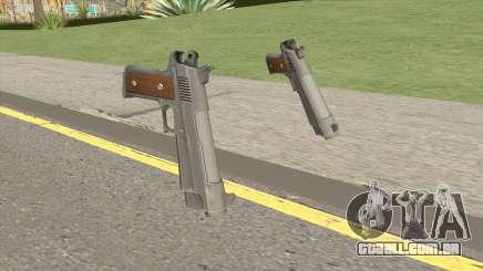 Pistol (Fortnite) HQ para GTA San Andreas