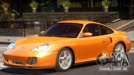 Porsche 911 Turbo S V1 para GTA 4