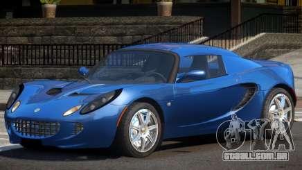 Lotus Elise GT para GTA 4
