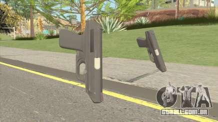 Matilda (RE2 Remake) para GTA San Andreas