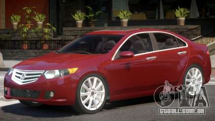 Honda Accord V1.0 para GTA 4