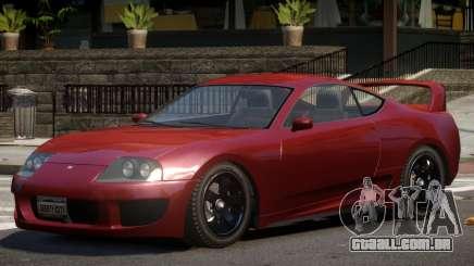 Dinka Jester GT para GTA 4
