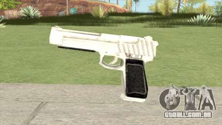 Pistol 50 GTA V para GTA San Andreas