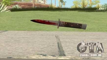 Edinburgh Switchblade (Default) V3 GTA V para GTA San Andreas