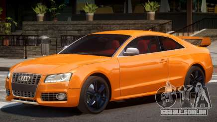 Audi S5 Tuned V1.2 para GTA 4