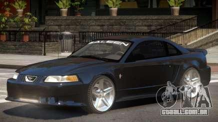 Saleen S281 V1 para GTA 4