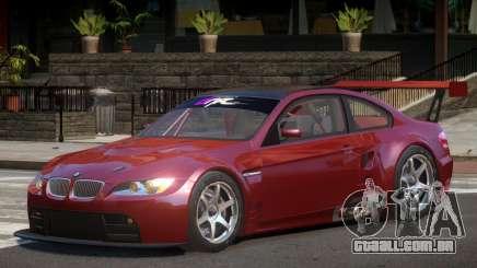 BMW M3 GT2 V1 para GTA 4