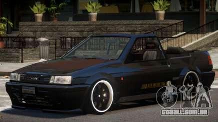 Karin Futo Cabrio para GTA 4