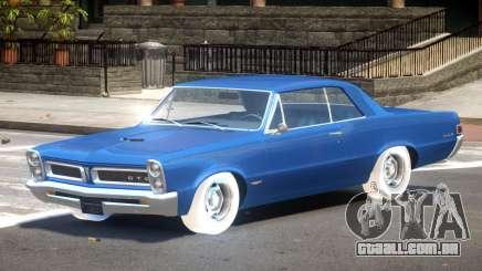1962 Pontiac GTO para GTA 4