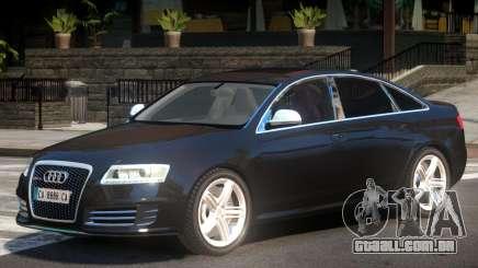 Audi RS6 Y10 para GTA 4