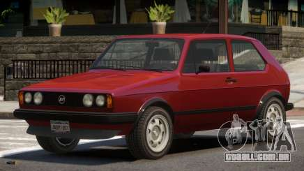 BF Club GTR V1.2 para GTA 4