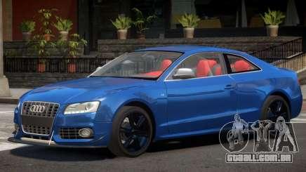 Audi S5 Tuned V1.1 para GTA 4