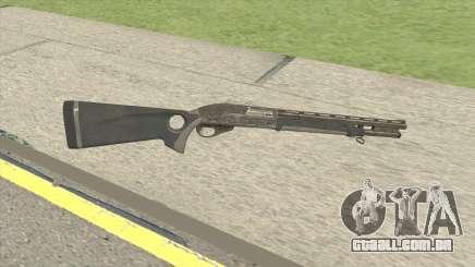 Combat Shotgun GTA IV para GTA San Andreas