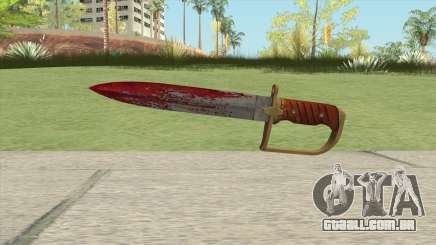 Antique Cavalry Dagger V3 GTA V para GTA San Andreas