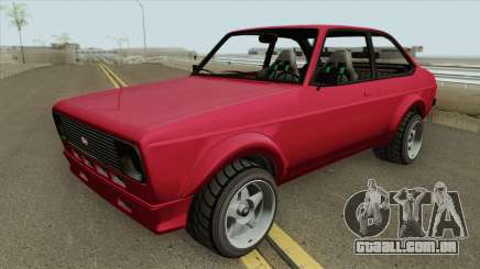 Vapid Retinue MK II GTA V para GTA San Andreas