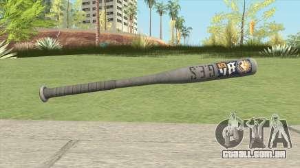 Baseball Bat GTA V HQ para GTA San Andreas