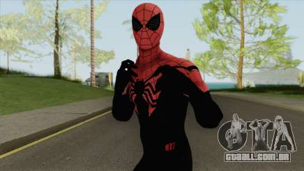 Superior Spider-Man HQ para GTA San Andreas