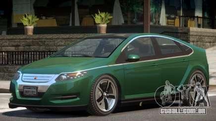 Cheval Surge Tuned para GTA 4