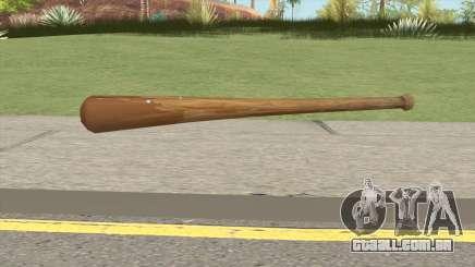 Baseball Bat (Fortnite) HQ para GTA San Andreas