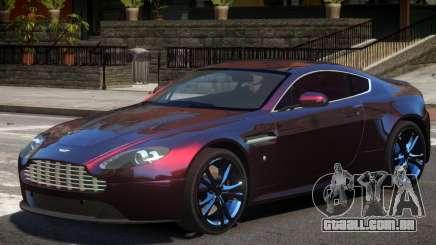 Aston Martin Vantage Y10 para GTA 4