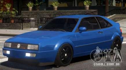 Volkswagen Corrado V1 para GTA 4