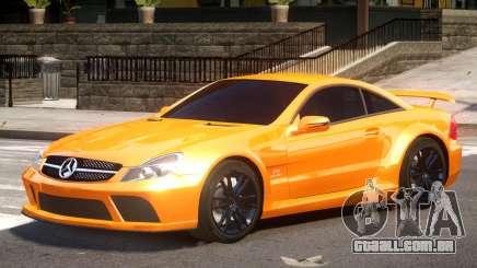 Mercedes SL65 BS para GTA 4