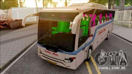 Laksana Legacy Sumber Alam Bus para GTA San Andreas