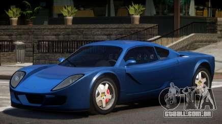 Farboud GTS V1 para GTA 4