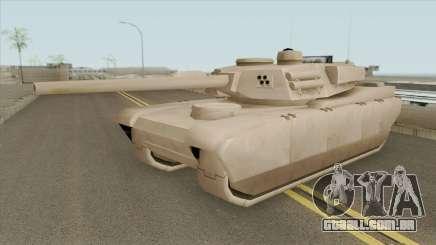 Little Tank para GTA San Andreas