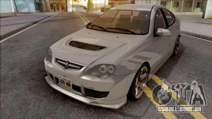 Proton Gen-2 Special Edition para GTA San Andreas