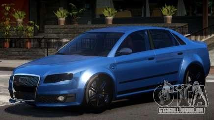 Audi RS4 SS para GTA 4