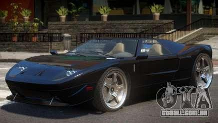 Vapid Bullet V1 para GTA 4