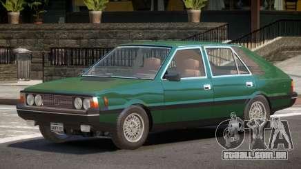 FSO Polonez R1 para GTA 4