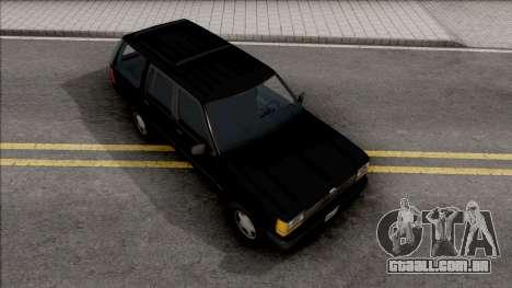Ford Explorer 1991 para GTA San Andreas