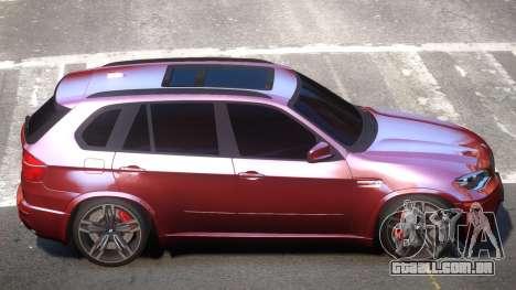 BMW X5M Elite para GTA 4
