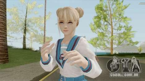 Marie Rose (North High School HD) para GTA San Andreas