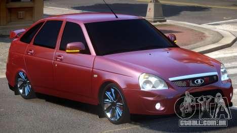 Lada Priora ST para GTA 4