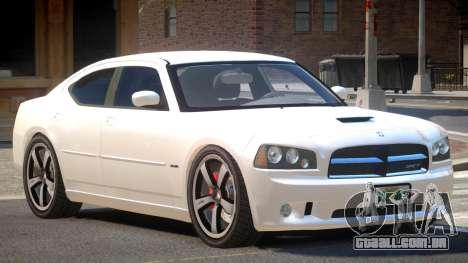 Dodge Charger RTS V1.3 para GTA 4