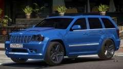 Jeep Cherokee SRT8 para GTA 4