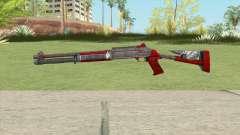 XM1014 Heaven Guard (CS:GO) para GTA San Andreas