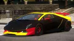 Lamborghini Sesto GT V1.0 PJ1 para GTA 4