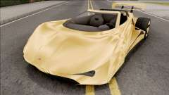 GTA V-ar Vapid Futura IVF para GTA San Andreas