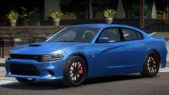 Dodge Charger Hellcat V1 para GTA 4