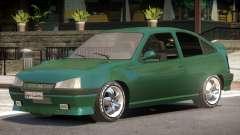Opel Kadett ST para GTA 4
