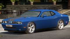 Dodge Challenger ST V1.0 para GTA 4